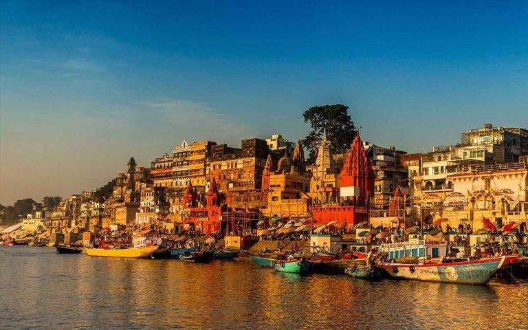 المناطق السياحية في الهند