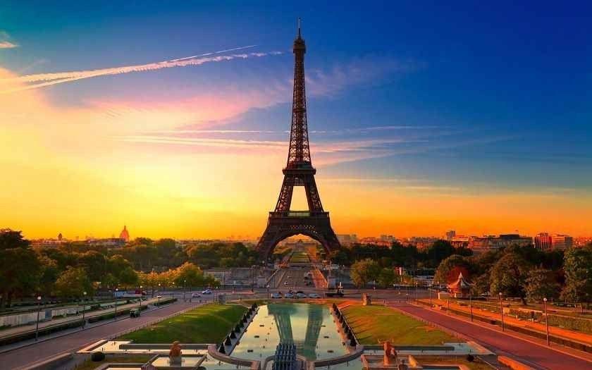 Photo of أماكن التسوق في باريس وأشهرها … لا تفوت زيارتها