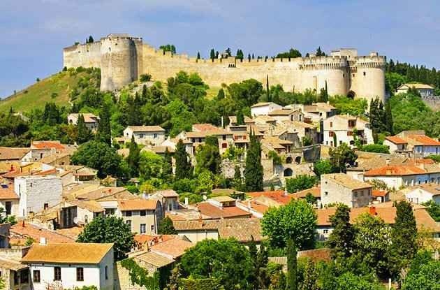 Photo of مدينة أفينيون … مدينة الباباوات في فرنسا