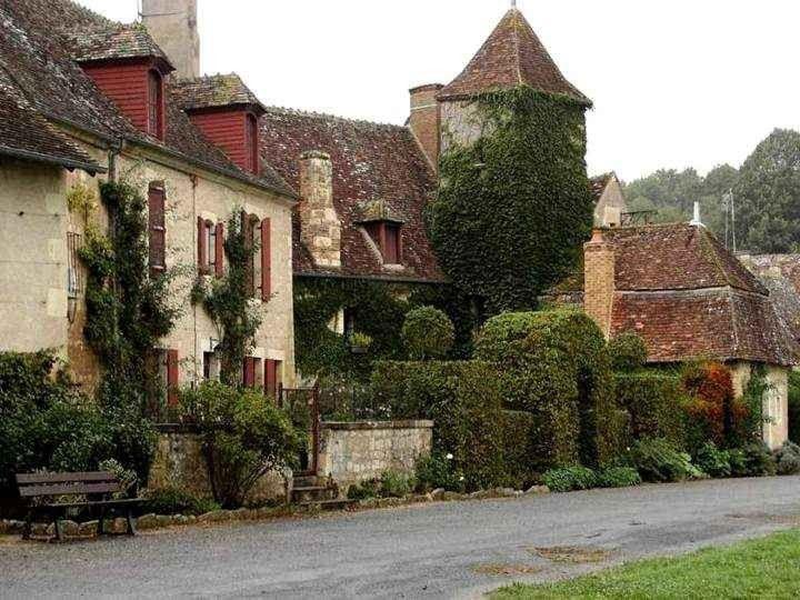 Photo of مدينة ديفون الفرنسية … روعة الريف الفرنسي