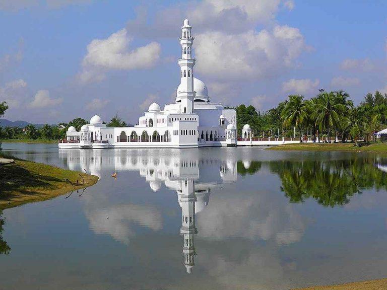 اشهر مساجد كوالالمبور لكى تزورها في شهر رمضان 1