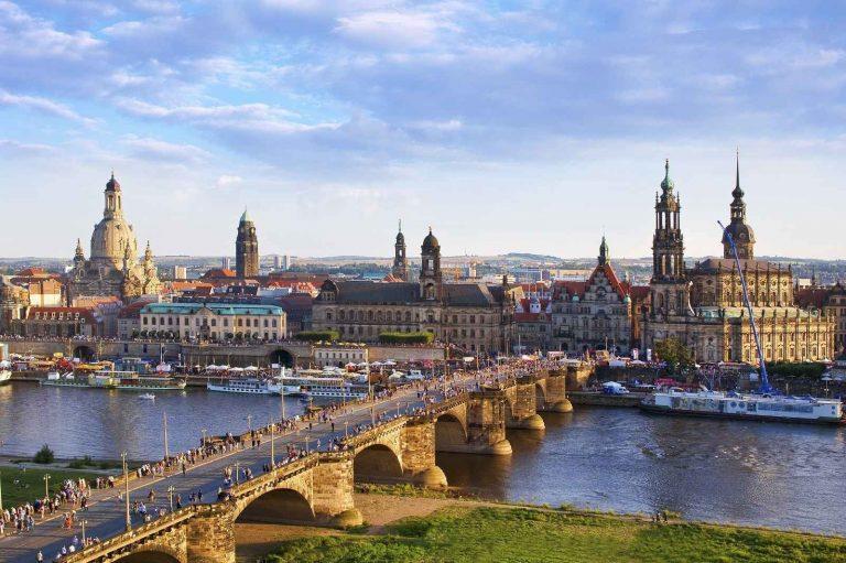 Photo of مدن المانيا السياحية..اكتشفها بنفسك خلال جولتك القادمة