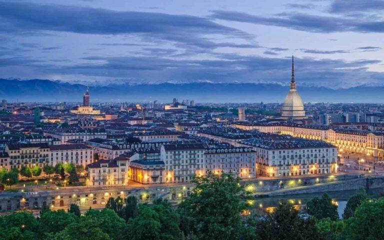 الأماكن السياحية في مدينة تورينو ... رمز الثقافة الايطالية 7