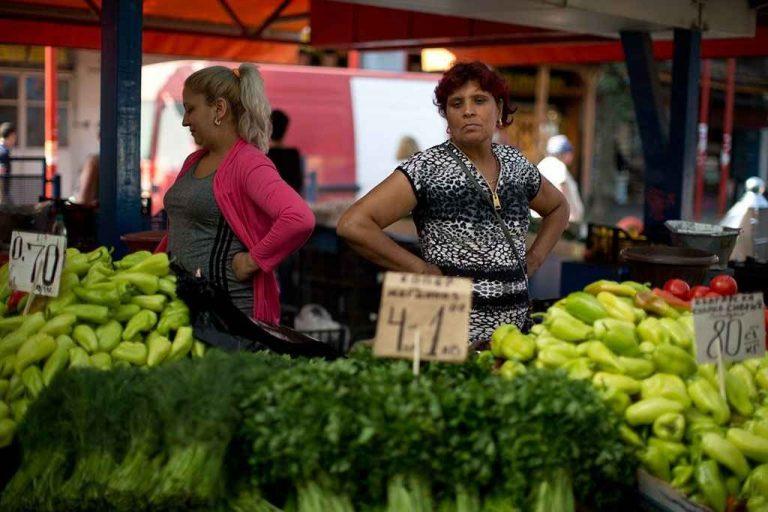 سوق صوفيا للسيداتZhenski Pazar Women's Market