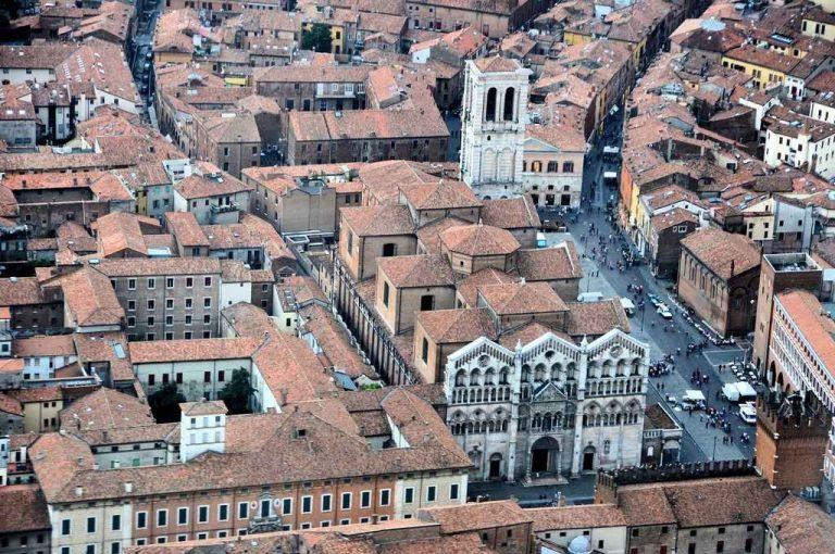 مدينة فيرارا الإيطالية .. مدينة الجمال 6