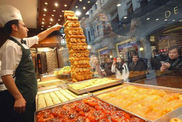 مطاعم رخيصة في اسطنبول يبحث عنها الكثيرون ويفضلونها عن غيرها 7