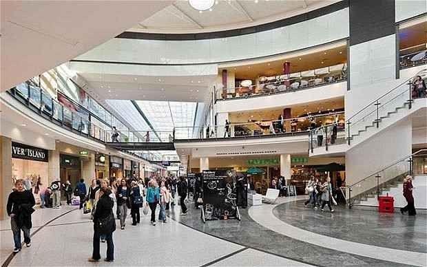 أماكن التسوق في مانشستر هي من أفضل الأماكن السياحية هناك 3