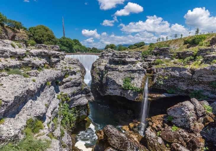 Photo of أبرز الأماكن السياحية في بودغوريتسا -الجبل الأسود