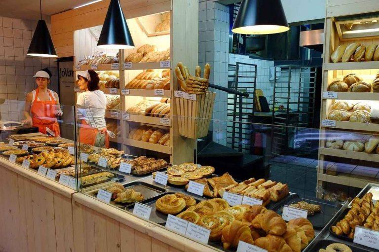 جوفان المخبز الهولنديJoVan The Dutch Bakery