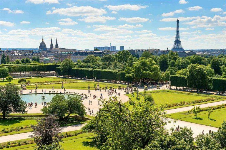 Photo of الأماكن السياحية المجانية في باريس
