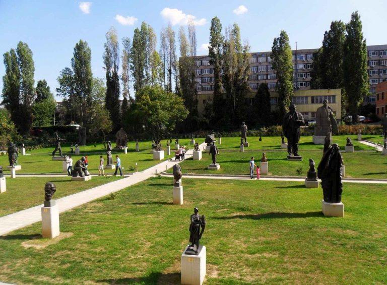 متحف الفن الاشتراكيThe Museum Of Socialist Art