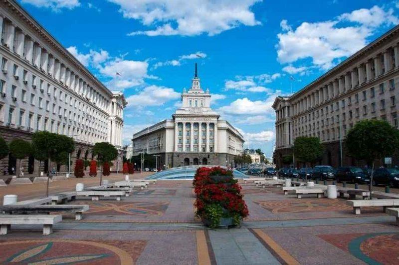 الاماكن السياحية صوفيا بلغاريا
