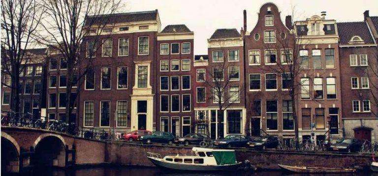 منزل آن فرانكThe Anne Frank Museu