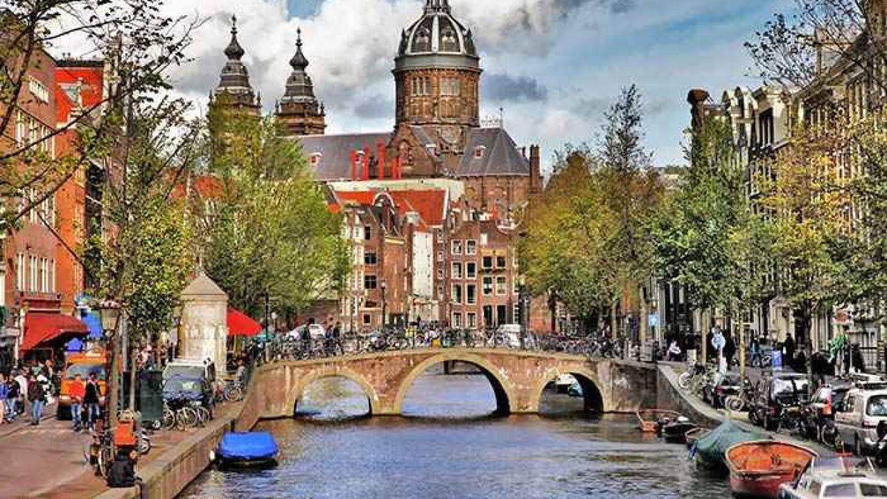 الاماكن السياحية الترفيهية في امستردام الوجهة الأكثر شعبية