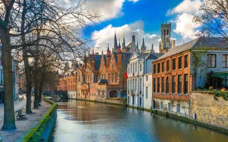 بروج Bruges