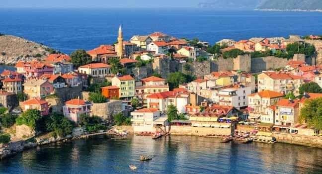 افضل اماكن سياحية في بلغاريا