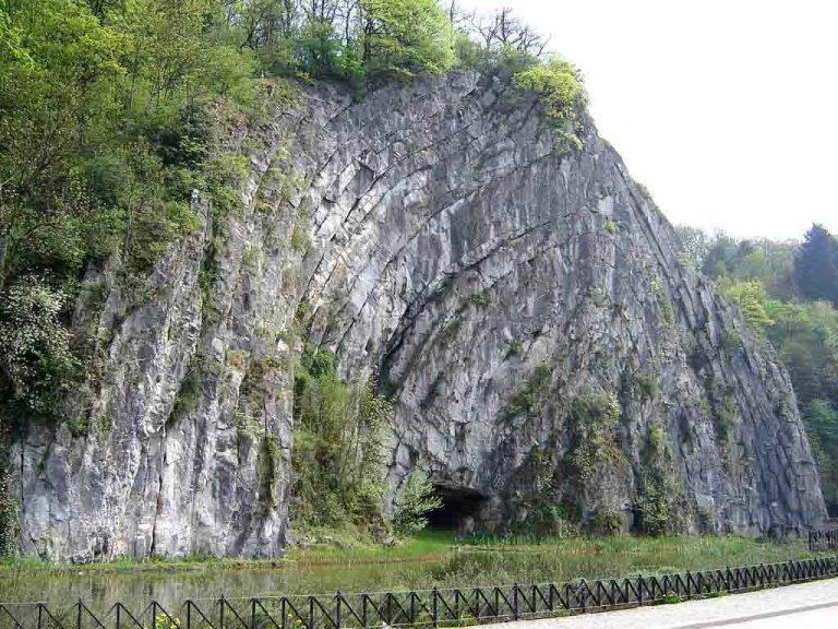 قرية دوربوي Durbuy