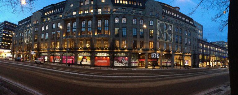 أفضل أماكن التسوق في مدينة ستوكهولم 7