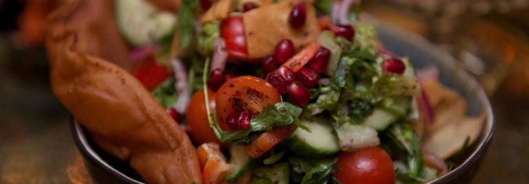 5 من أفضل المطاعم العربية في ستوكهولم 5