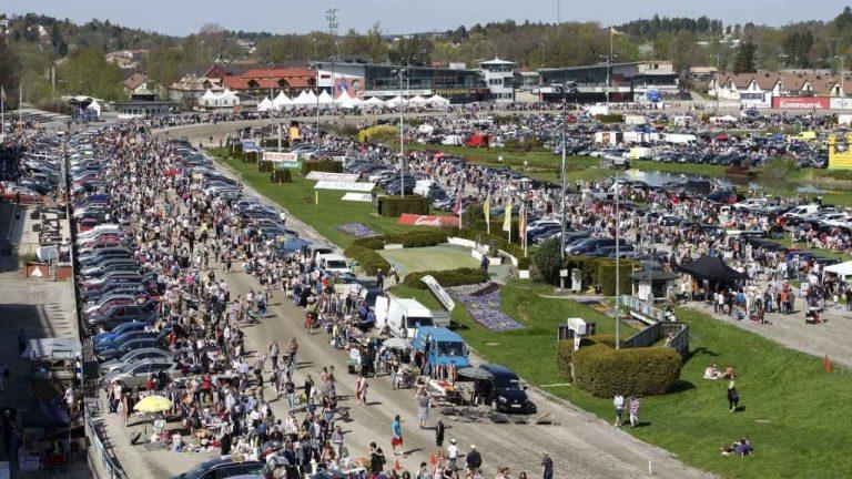 الأسواق الشعبية في ستوكهولم -السويد 7