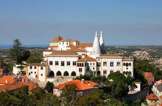 أهم المعالم السياحية في البرتغال 4