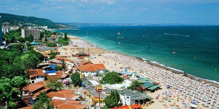 الاماكن السياحية فارنا بلغاريا