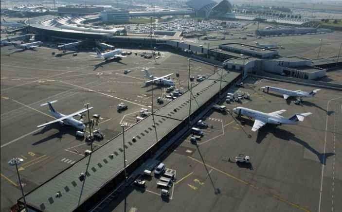 مطار ليل Lille Airport