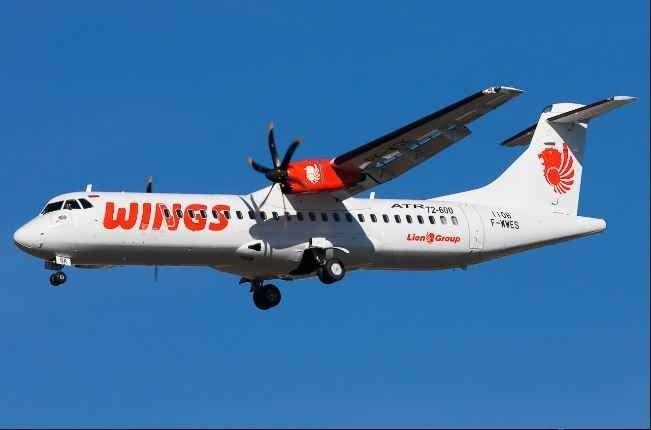 وينجس إير اندونيسيا Wings Air