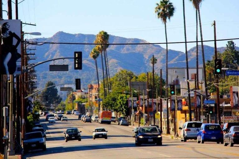 شارع الغروب - Sunset Boulevard