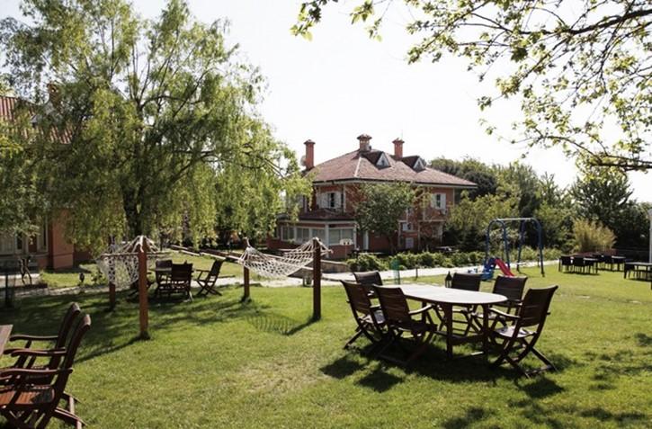 قرية بولنزكوي Polonezköy