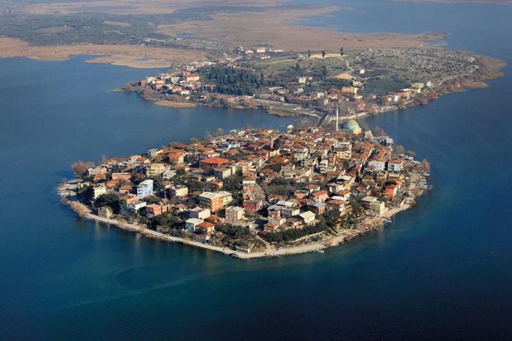 قرية جوليازيGolyazi