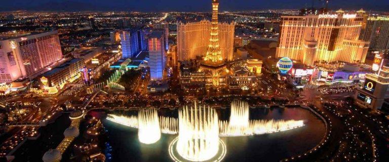 لاس فيغاس ستريبLas Vegas Strip