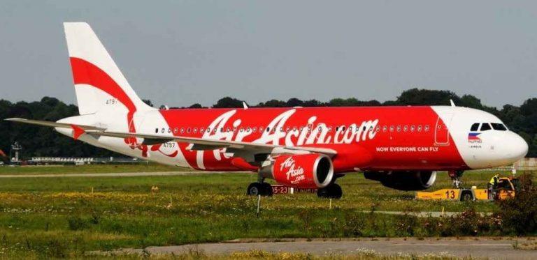 طيران أسيا الفلبين AirAsia Philippines