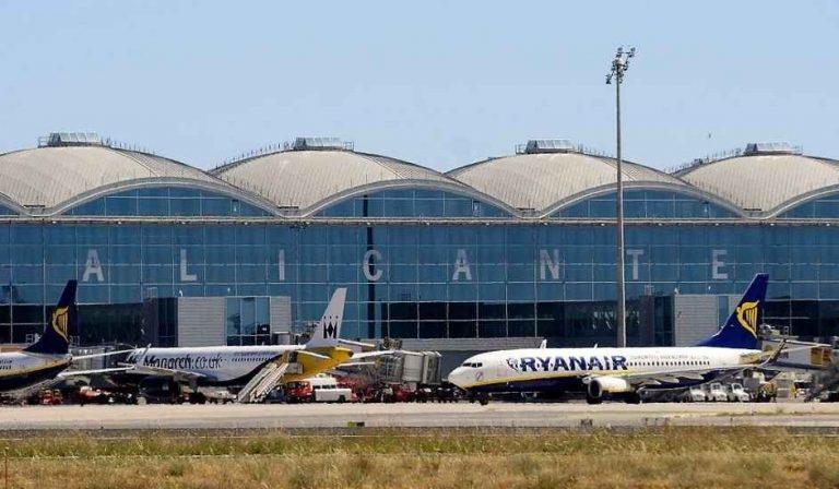 مطار أليكانتي إلشAlicante Airport