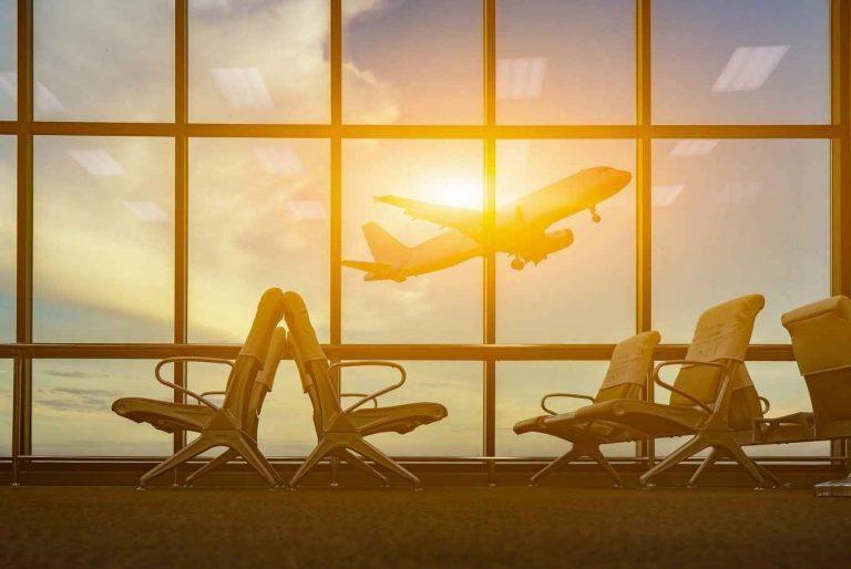 مطارات فرنسا