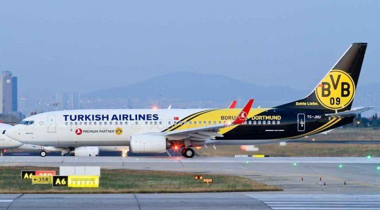 الطيران الاقتصادي في تركيا