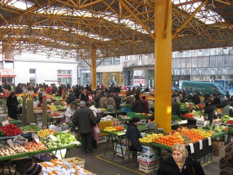 أفضل الأسواق الشعبية في مدينة سراييفو -البوسنة والهرسك 3