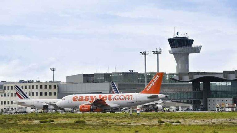 مطار بوردو ميرينياك Bordeaux–Mérignac Airport