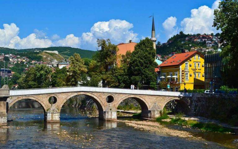 Photo of أفضل الأماكن السياحية الترفيهية في مدينة سراييفو