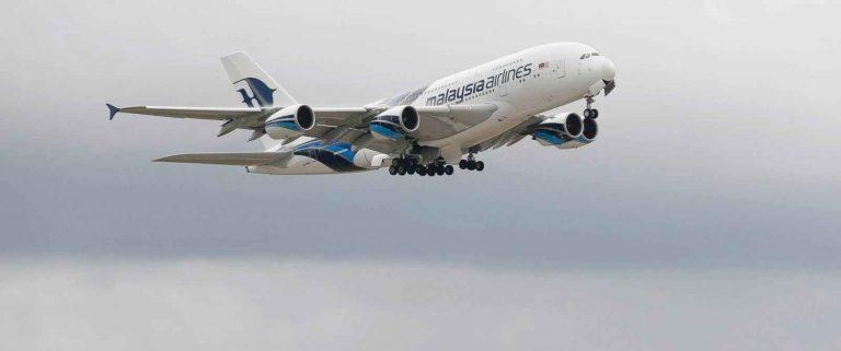 الطيران الاقتصادي في ماليزيا
