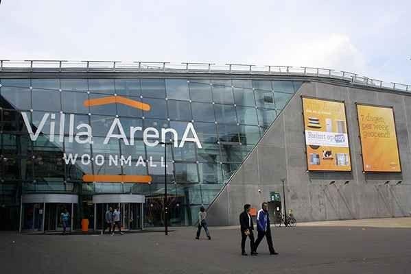 فيلا أريناVilla Arena