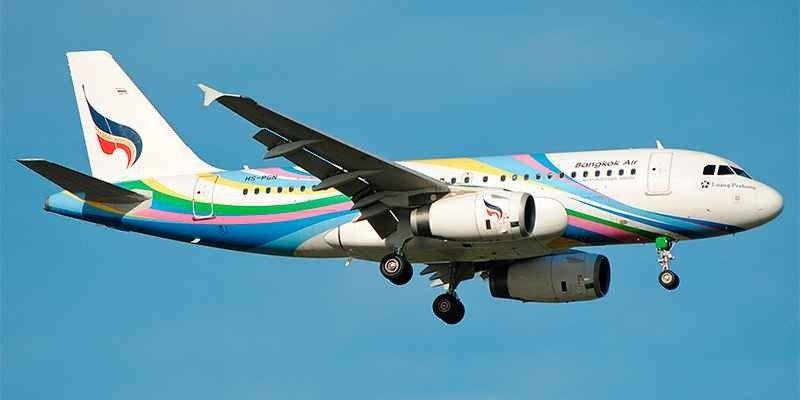 طيران بانكوكBangkok Airways