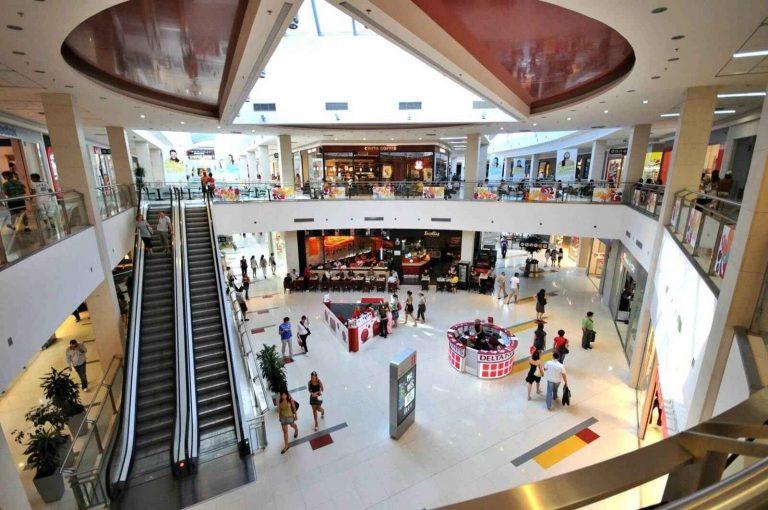 التسوق في بلغراد