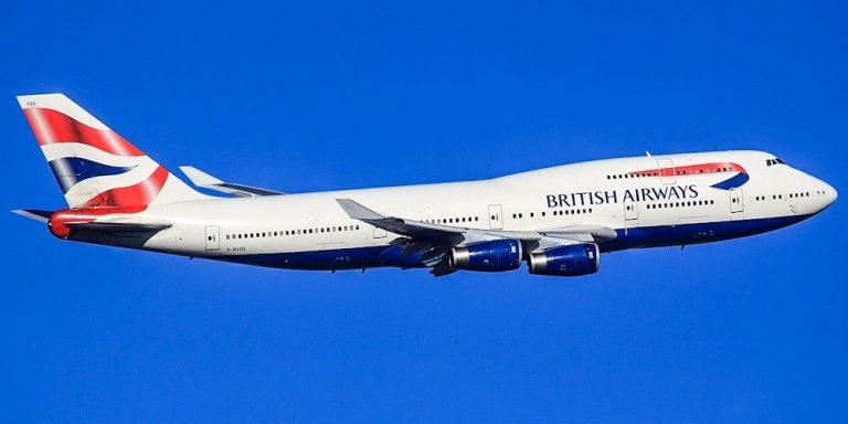 الطيران الاقتصادي في بريطانيا
