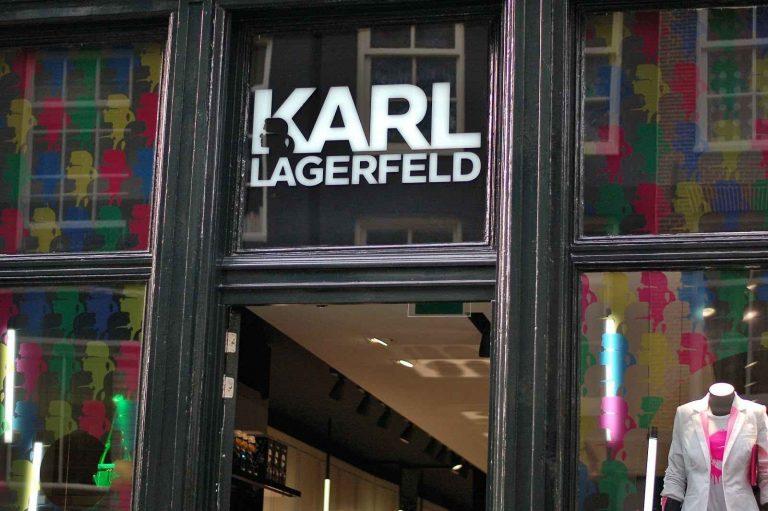 كارل لاغرفيلد أمستردام Karl Lagerfeld Amsterdam