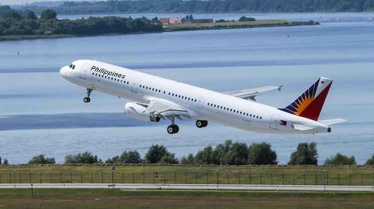 الخطوط الجوية الفلبينيةPhilippine Airlines