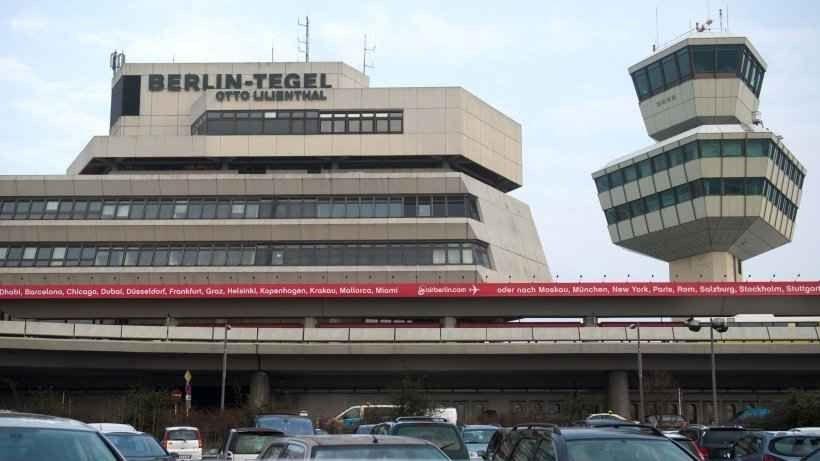 مطار برلين الدوليBerlin Airport