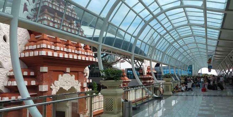 مطار نغوراه راي الدوليNgurah Rai Airport