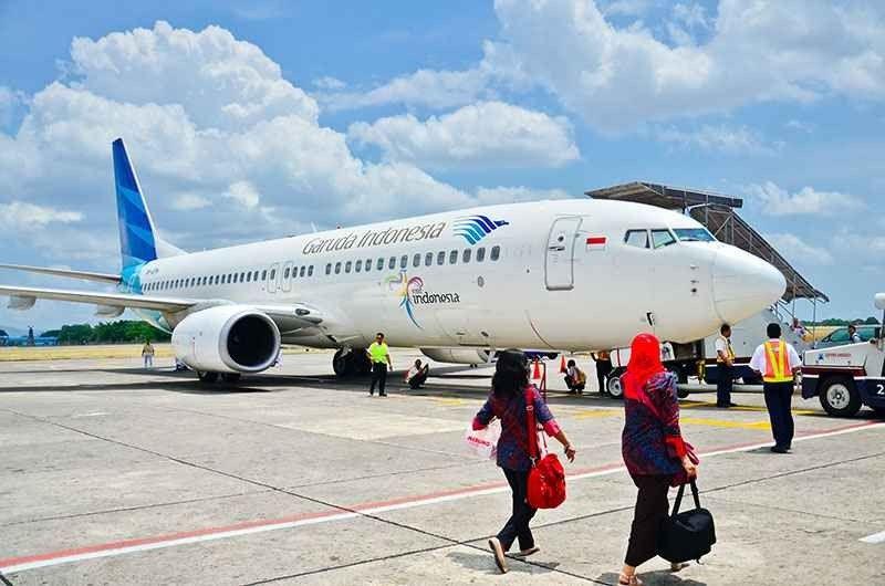الطيران الاقتصادي في اندونيسيا