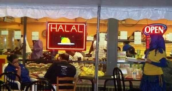 أفضل المطاعم التي تقدم وجبات حلال في مانشستر 8